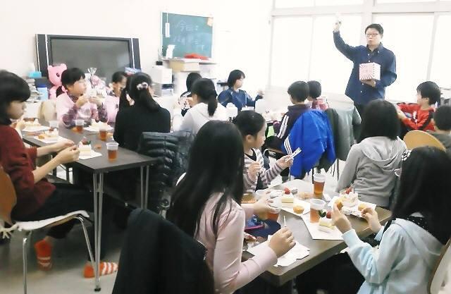 国語講師の学習ブログ ~札幌発!こくごの教室